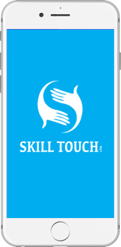 Skill Touch Responsive iphone